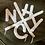 Thumbnail: Womens CAMO NYHC Drip Shorts