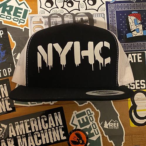 NYHC - 2021 - BLACK/WHITE