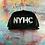 Thumbnail: NYHC - 2021 - MMXXI - Snapback Hat