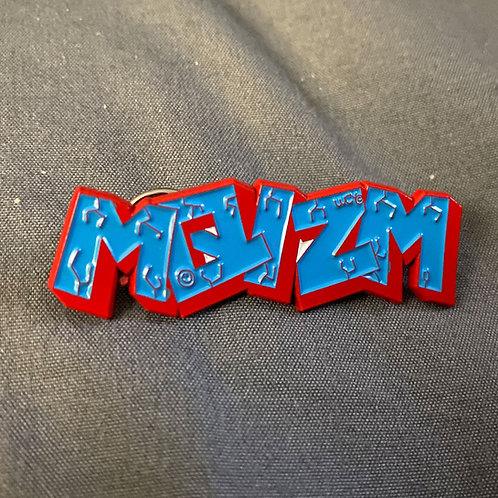 Pin - MQIZM