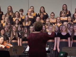2018 Winter Concerts on ElmhurstTV