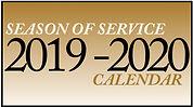 2019-2020 Season of Service Home Page ti