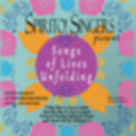 Songs-of-Lives-Unfolding Spirito! Singers