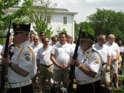 Memorial Day - Veterans Concert