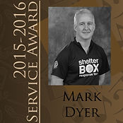 Mark Dyer