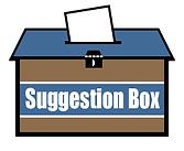 Spirito Alumnae Suggestion Box