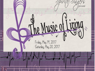 You won't want to miss the Spirito! Spring concerts!