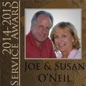 Joe & Susan O'Neil