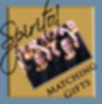 Matching Gifts Spirito! Singers