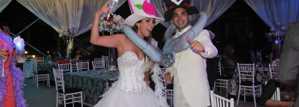 grupo musical para boda