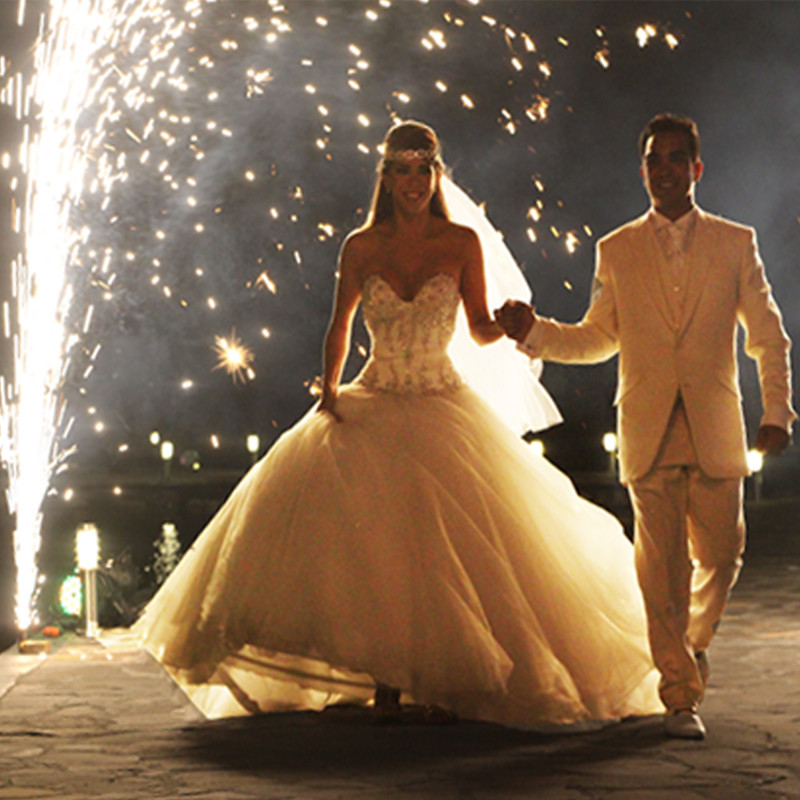 musica en vivo para bodas