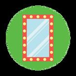 Magic Selfie Mirrors
