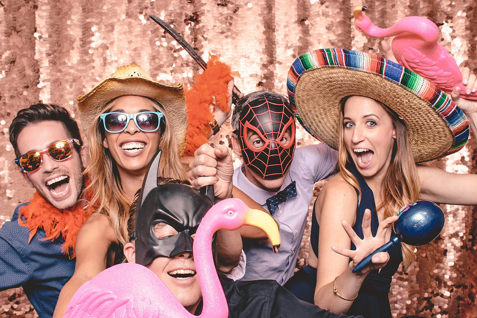 photo booth hire north east, newcastle, durha