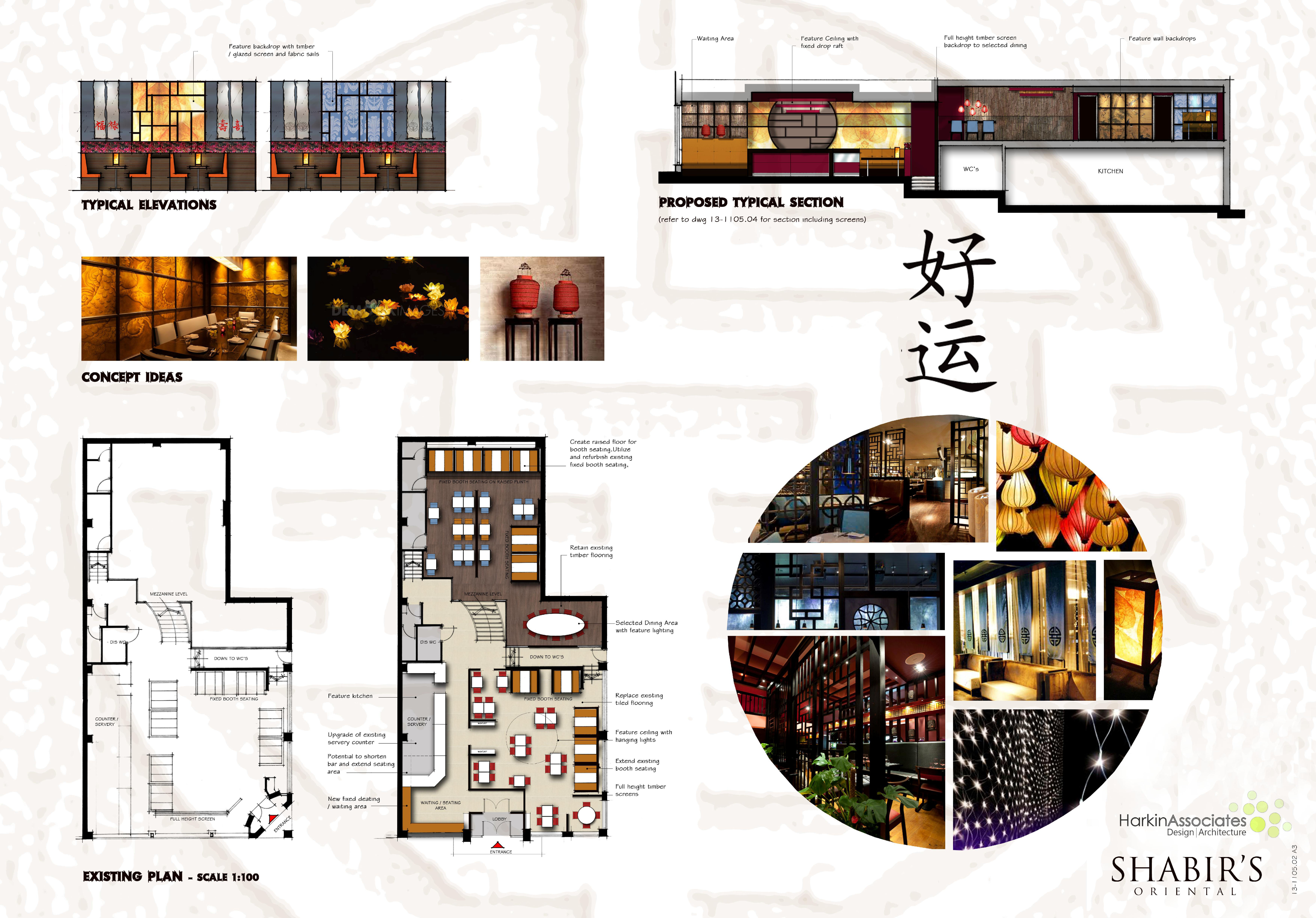 Shabirs Oriental Concept Doncaster