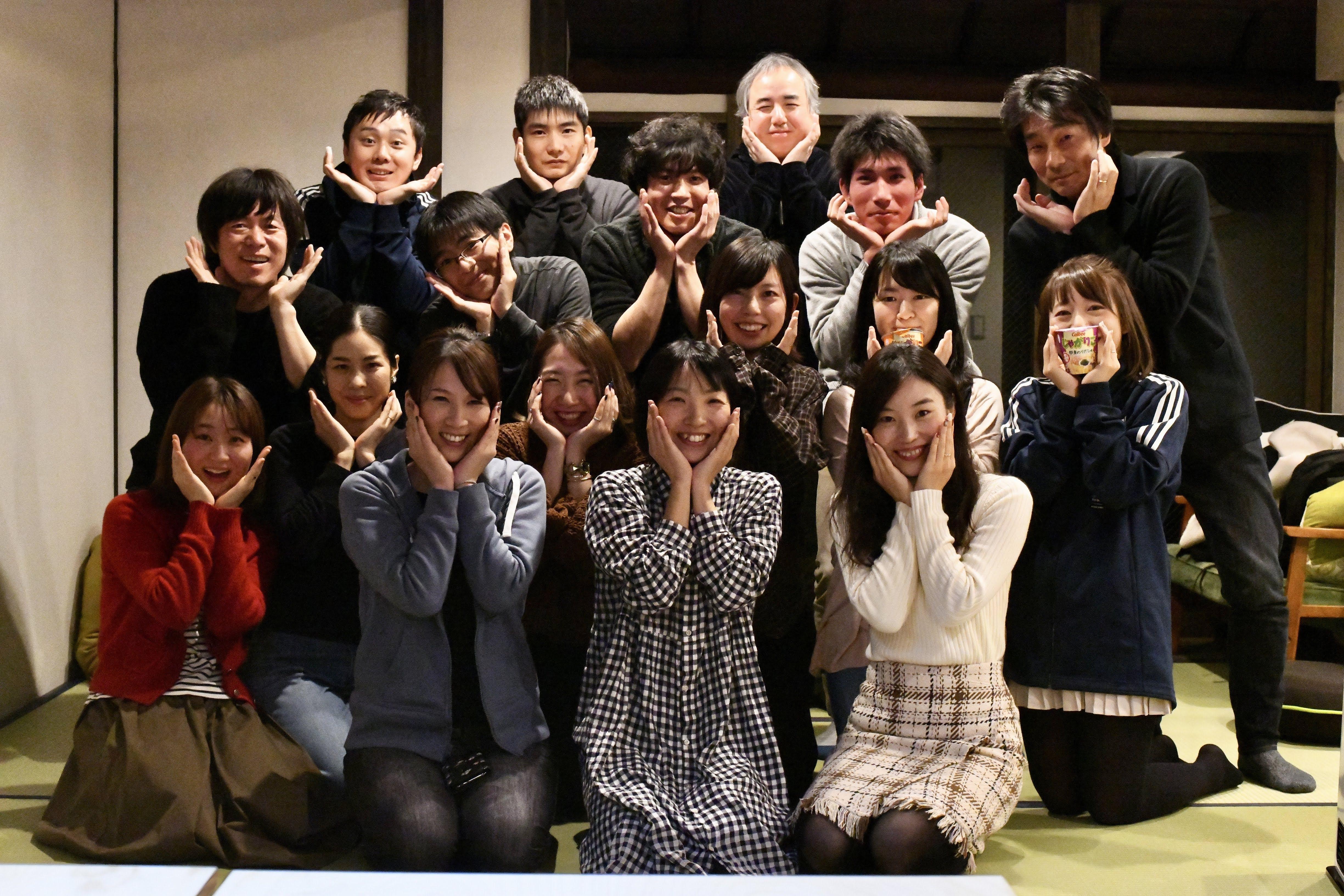 【オフィス】京創舎