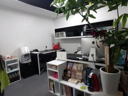 【オフィス】昔のオフィス。