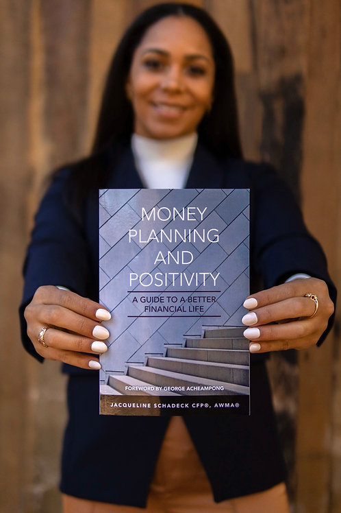 Money Planning and Positivity