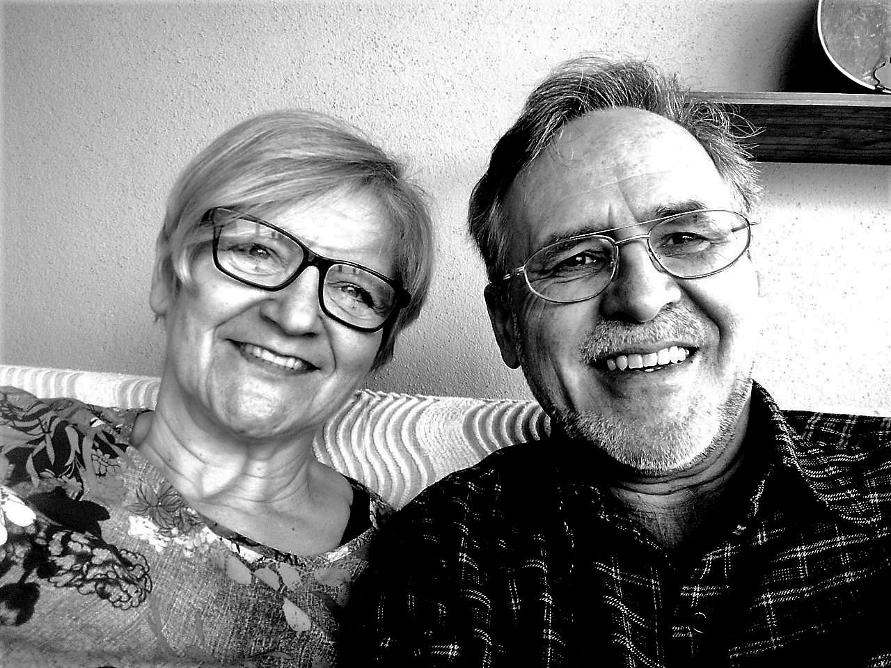 Renate & Wolfgang