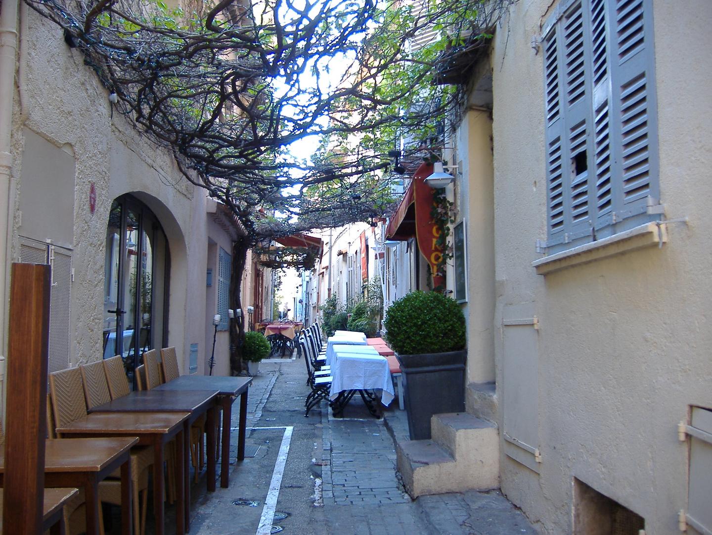 Ch 5 - St. Tropez