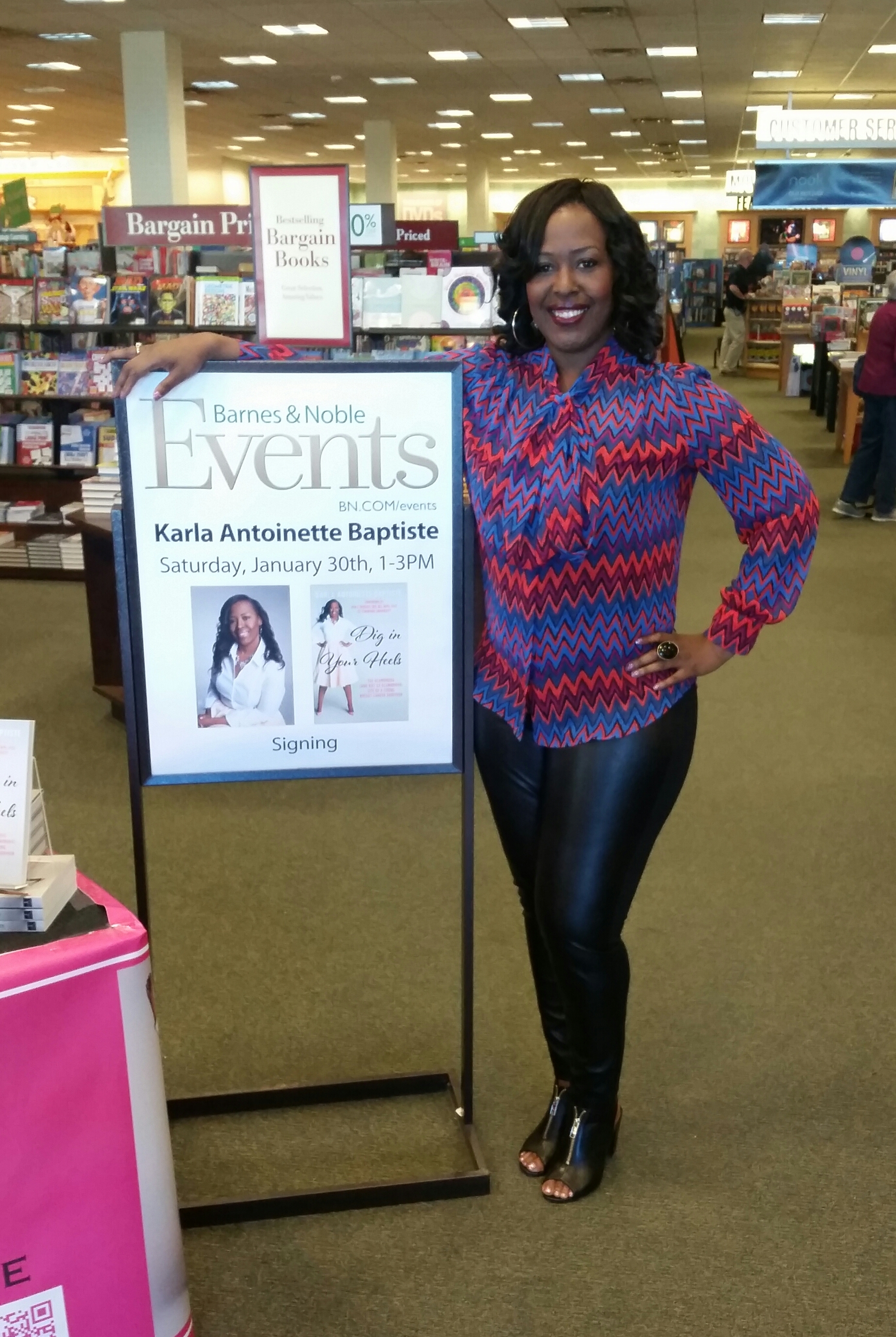 Barnes & Noble, Cedar Hill, TX