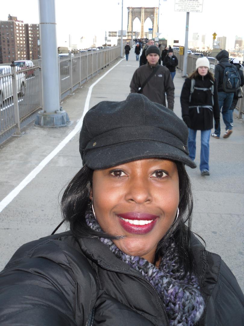 Ch 13 & 14 - On Brooklyn Bridge