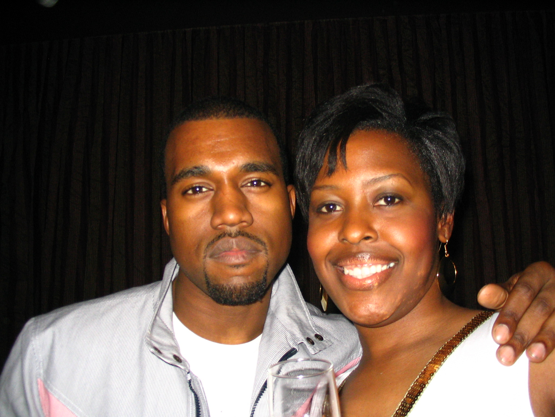 Ch 5 - Karla & Kanye in Barcelona