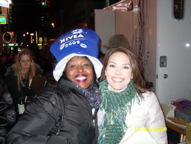 Ch 13 & 14 - Karla & Erica Hill CNN