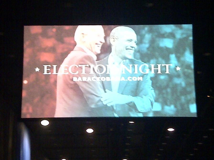 Ch 18 - Election Night
