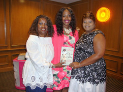 Sisters Network Brunch - Dallas, TX