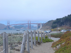 Ch 1 - Baker Beach & Golden Gate