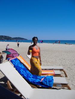 Ch 5 - Karla's Bday in St. Tropez