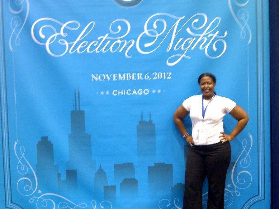 Ch 18 - Karla Election Night