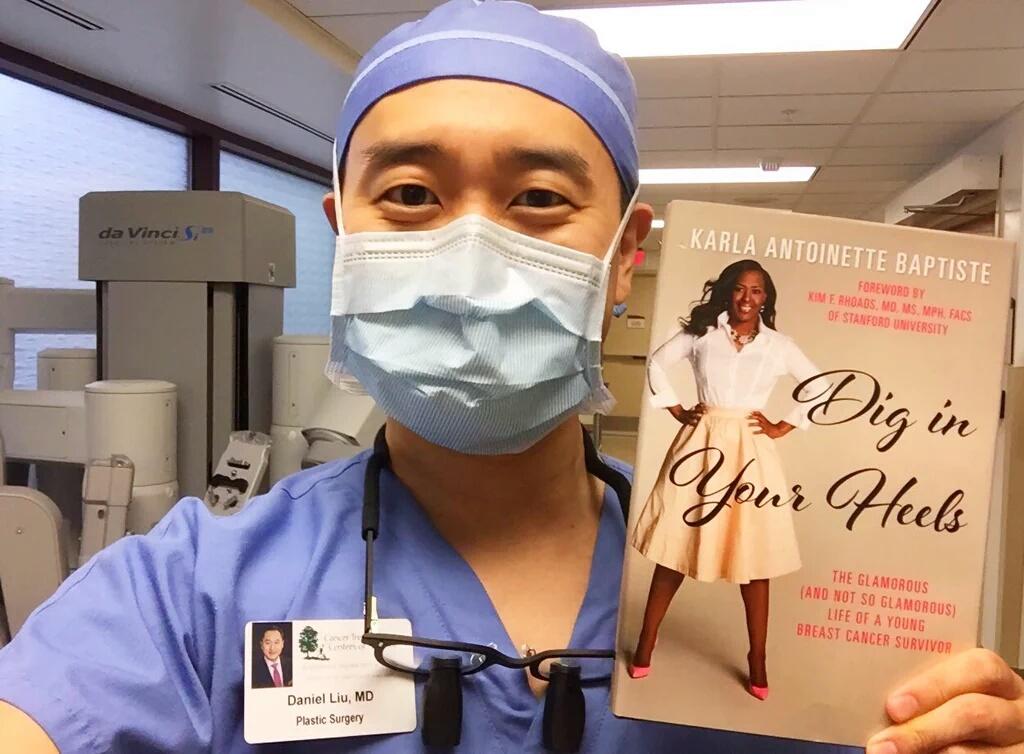 Dr. Liu - Zion, IL