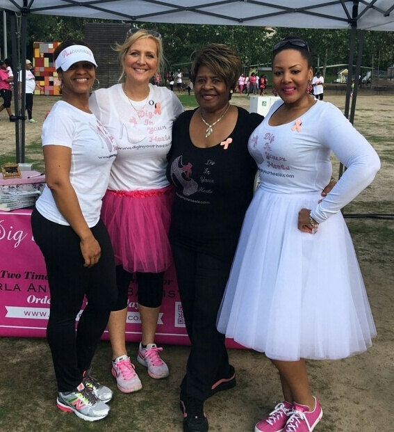 Sisters Network Walk - Houston, TX