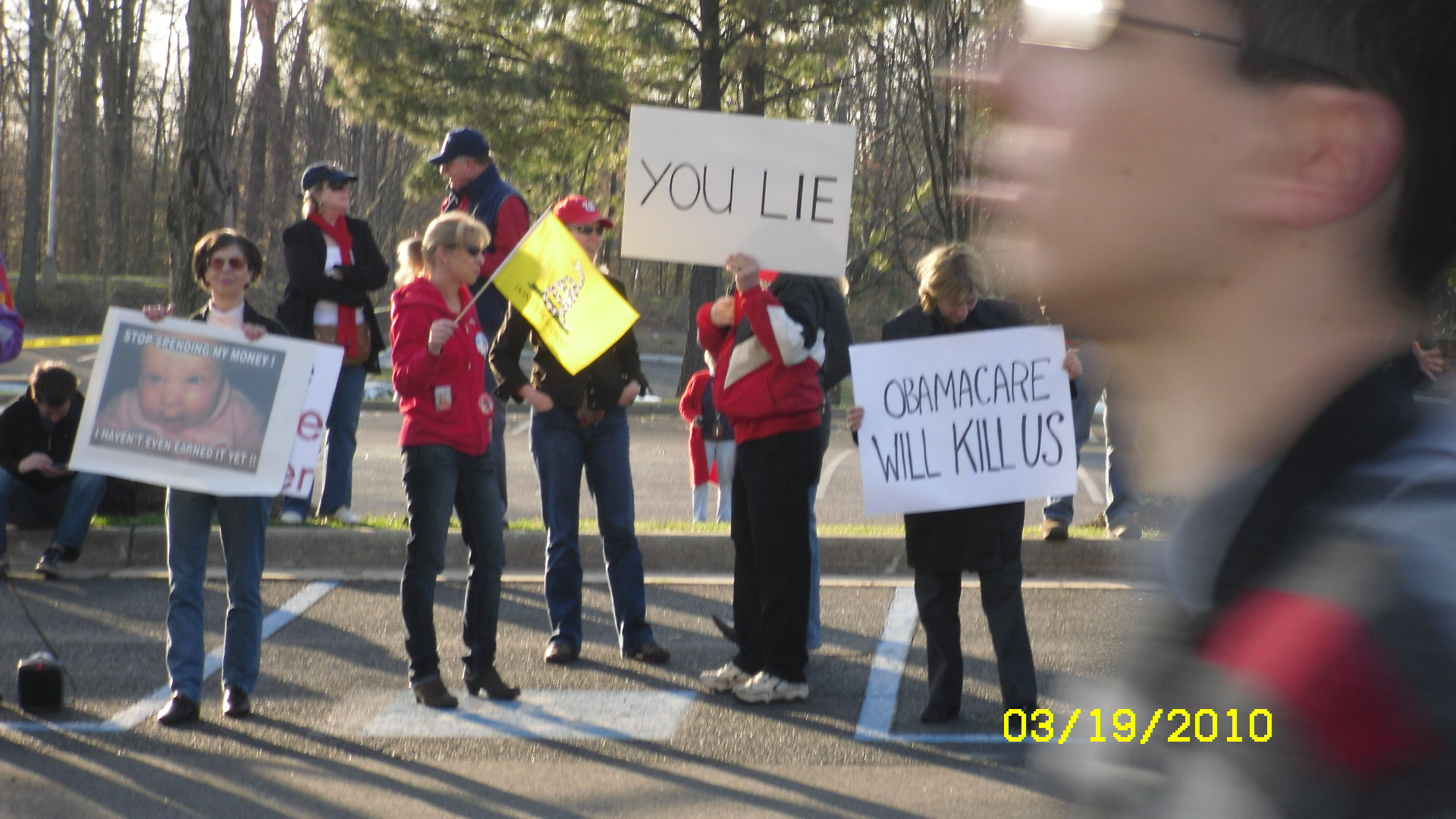 Ch 15 - Outside Healthcare Rally