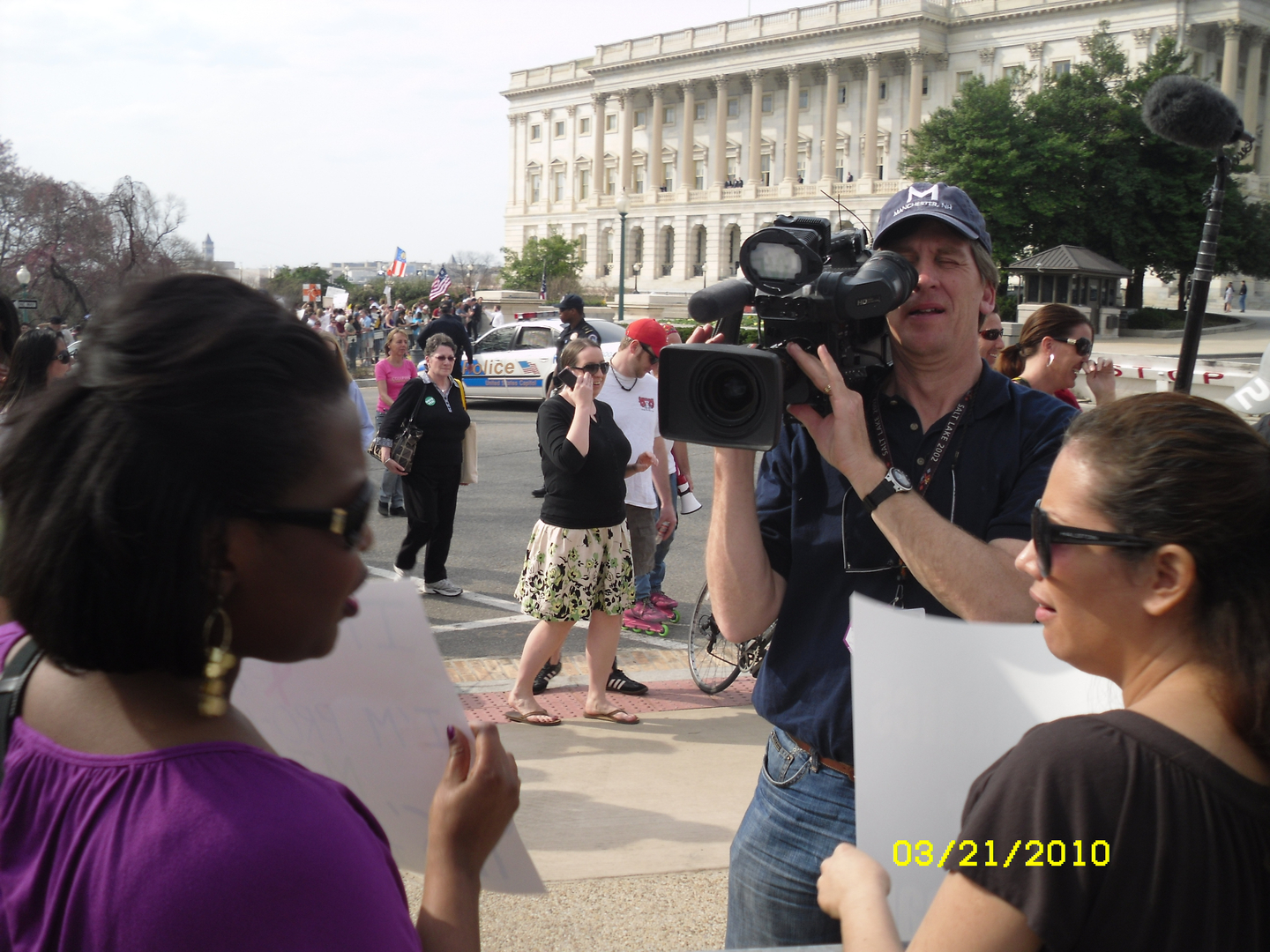 Ch 15 - Media on Capital Hill