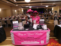 HATSisters Luncheon - Dallas, TX
