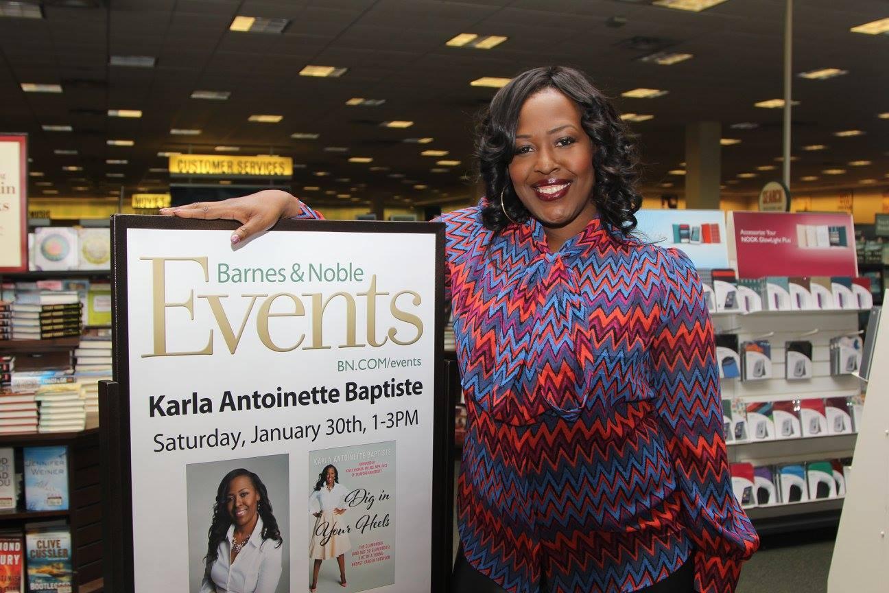Barnes & Noble - Cedar Hill, TX