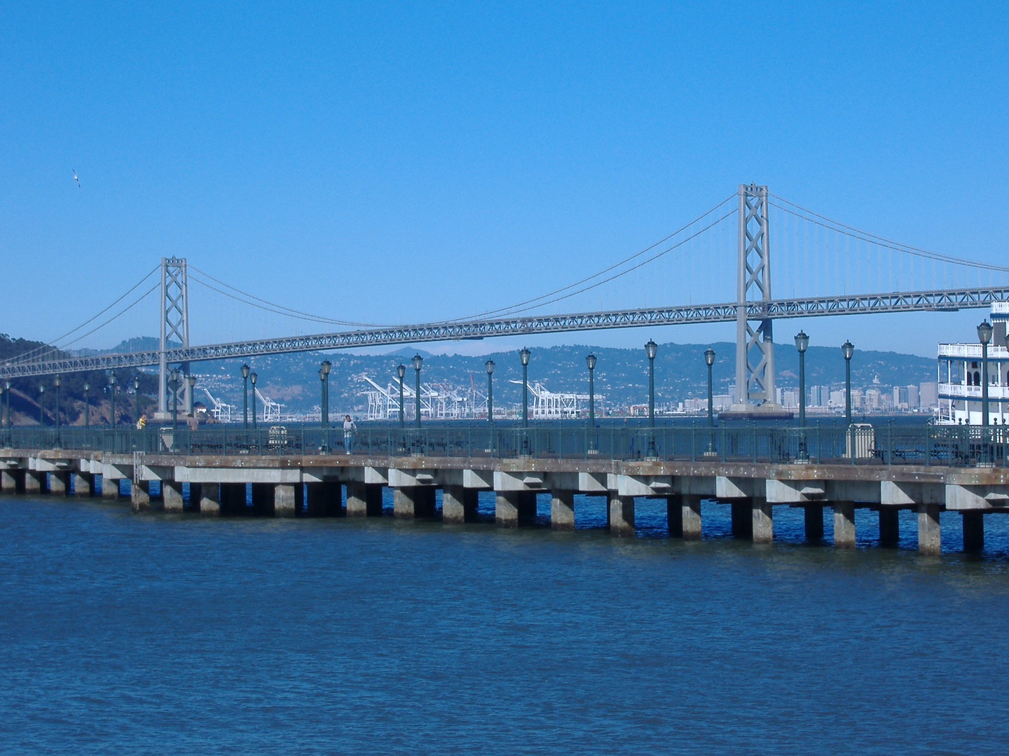 Ch 1 - Bay Bridge