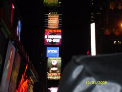 Ch 13 & 14 - Times Square NYE Countdown