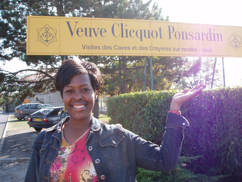 Ch 5 - Veuve Clicquot