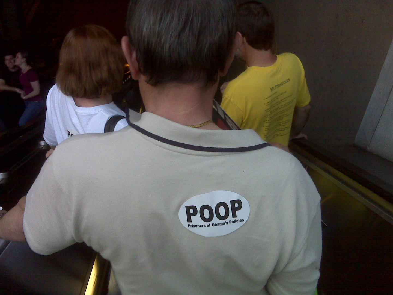 Ch 15 - GOP Guy POOP