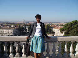 Ch 5 - Rome, Italy