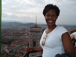 Ch 5 - The top of the Duomo - Italy