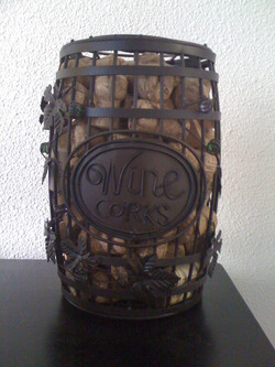 Ch 18 - Champagne Corks