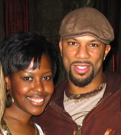 Ch 5 - Karla & Common in Barcelona