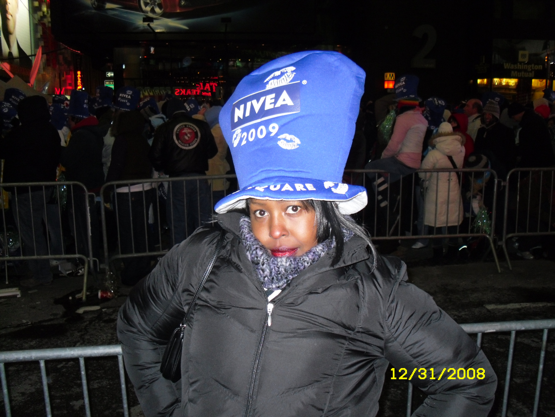 Ch 13 & 14 - In NYE Hat