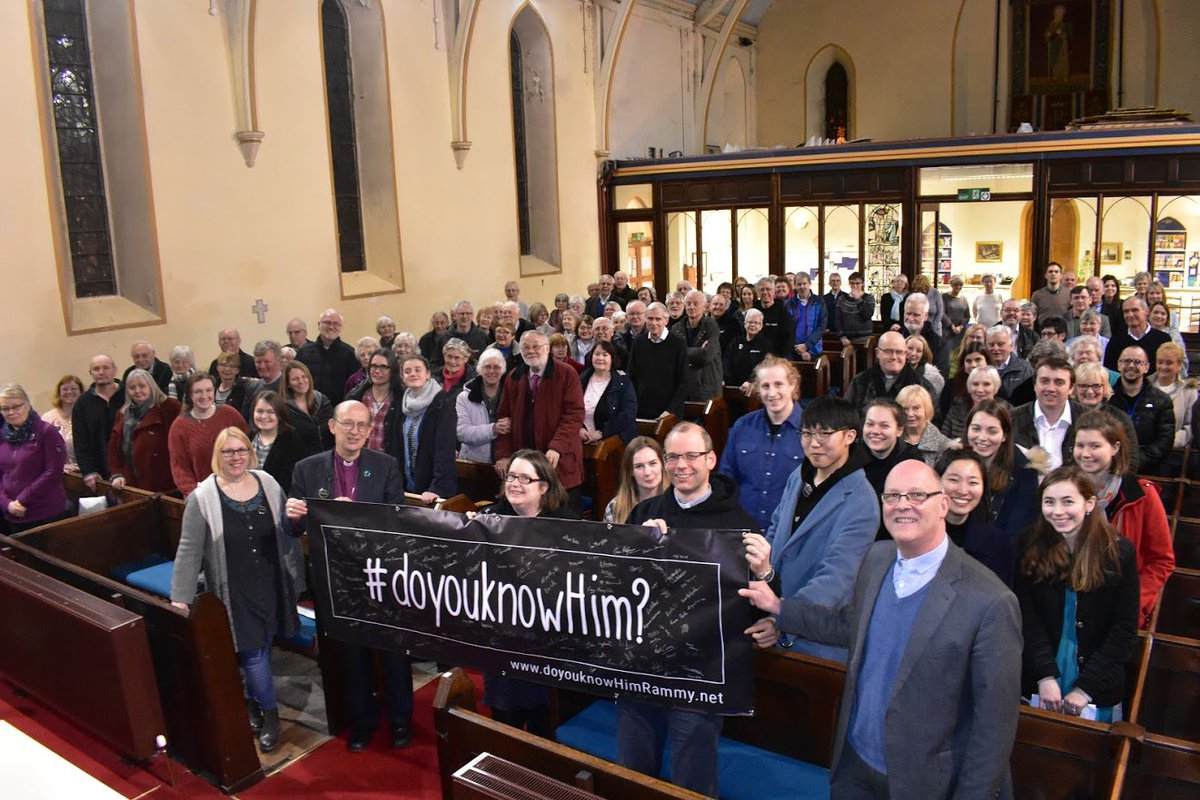 Ramsbottom Churches Together