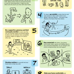 10 Things infographic