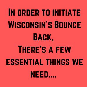 Badger Bounce Back 2